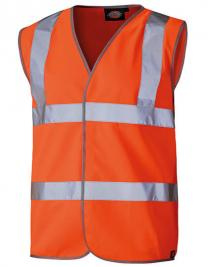Professional Safety Vest Orange